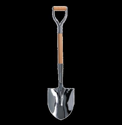 Ceremonial Shovel