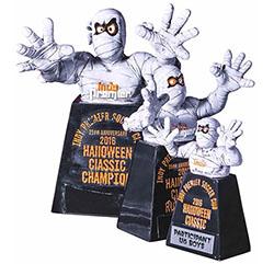 Custom Awards Halloween Classic